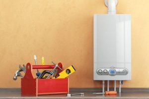 Consejos para el mantenimiento de la caldera